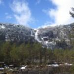 snowinmountains
